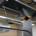 カメラ監視式 品質検査装置